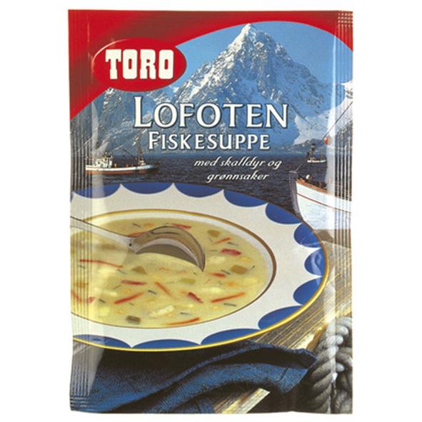 lofotenfiskesuppe