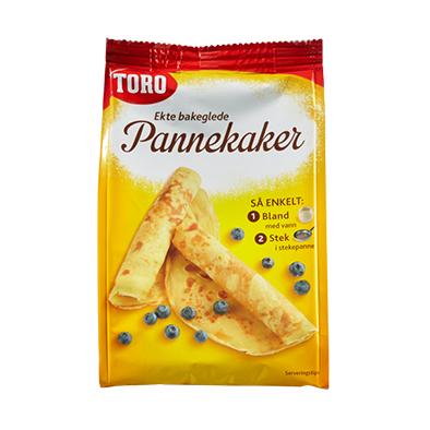 pannekaker